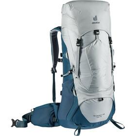 deuter Aircontact Lite 40 + 10 Backpack, tin/arctic